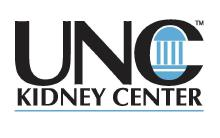 UNC Kidney Center Logo
